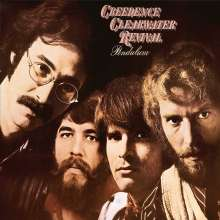Creedence Clearwater Revival: Pendulum (180g), LP