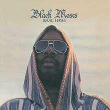 Isaac Hayes: Black Moses, 2 LPs
