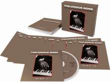 Thelonious Monk (1917-1982): The Complete Riverside Recordings (Box-Set), 15 CDs