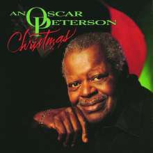 Oscar Peterson (1925-2007): An Oscar Peterson Christmas, LP