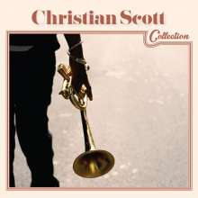 Christian Scott (Christian Scott a Tunde Adjuah) (geb. 1983): Collection, CD