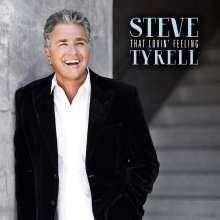 Steve Tyrell: That Lovin' Feeling, CD