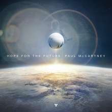 "Paul McCartney (geb. 1942): Hope For The Future (180g), Single 12"""