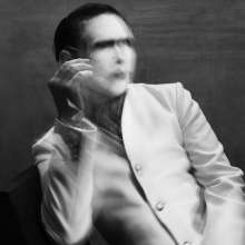 Marilyn Manson: The Pale Emperor, CD