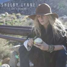 Shelby Lynne: I Can't Imagine, LP