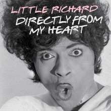 Little Richard: Directly From My Heart: The Best Of The Specialty & Vee-Jay Years, 3 CDs