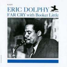 Eric Dolphy & Booker Little: Far Cry, LP