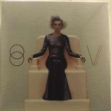 St. Vincent (Annie Clark): St. Vincent, LP