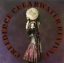 Creedence Clearwater Revival: Mardi Gras (180g), LP