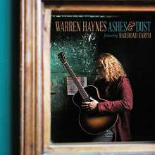 Warren Haynes: Ashes & Dust, LP
