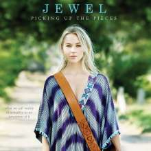 Jewel: Picking Up The Pieces, CD