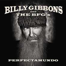 Billy F Gibbons (ZZ Top): Perfectamundo, LP