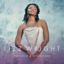 Lizz Wright (geb. 1980): Freedom & Surrender, 2 LPs