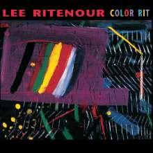 Lee Ritenour (geb. 1952): Color Rit, CD