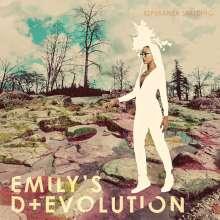 Esperanza Spalding (geb. 1984): Emily's D + Evolution, LP