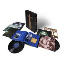 Duane Allman (1946-1971): Skydog: The Duane Allman Retrospective (180g) (Limited-Numbered-Edition-Box-Set), 14 LPs