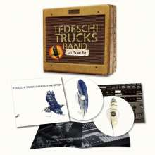 Tedeschi Trucks Band: Let Me Get By (Limited Edition), 2 CDs