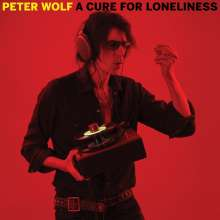 Peter Wolf: A Cure For Loneliness, CD
