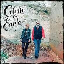 Shawn Colvin & Steve Earle: Colvin & Earle, LP