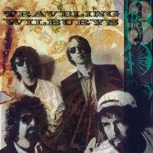 The Traveling Wilburys: The Traveling Wilburys Vol. 3, CD