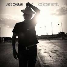 Jack Ingram: Midnight Motel, CD