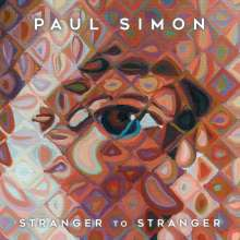 Paul Simon (geb. 1941): Stranger To Stranger, CD