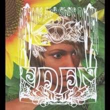 Cri-One Aka Chris Brown: Eden, DVD