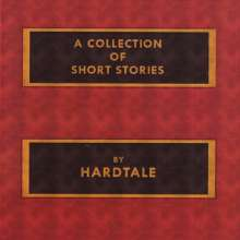 Hardtale: A Collection Of Short Stories, CD