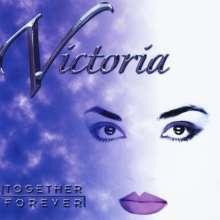 Victoria: Together Forever, CD