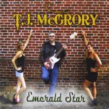 Tj Mcgrory: Emerald Star, CD