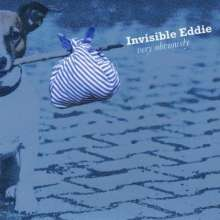 Invisible Eddie: Very Obviously, CD