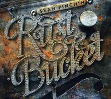 Sean Pinchin: Rustbucket, CD