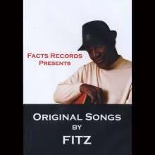 Hiram Fitzpatrick: Original Songs By Fitz, CD