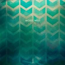 Mosey West: Bermuda, CD