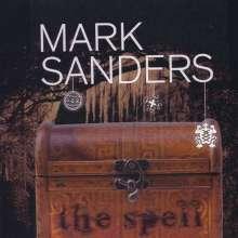 Mark Sanders: Spell, CD