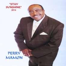 Perry Mamon: Stay Sunshine, CD