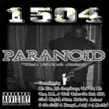 1504: Paranoid, CD