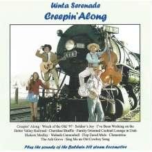 Brian K. Jones: Creepin Along, CD