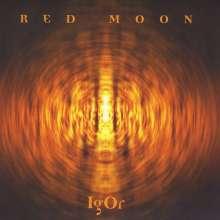 Igor Ezendam: Red Moon, CD