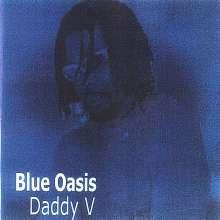 Will Vaughn: Blue Oasis, CD