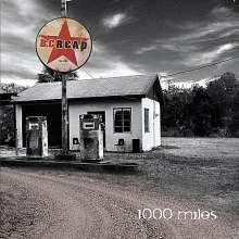 B.C. Read: 1,000 Miles, CD