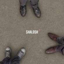 Shalosh: Bell Garden, CD