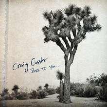 Craig Cassler: Back To You, CD