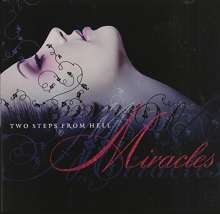 Two Steps From Hell: Miracles, CD