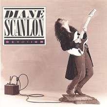 Diane Scanlon: Devotion, CD
