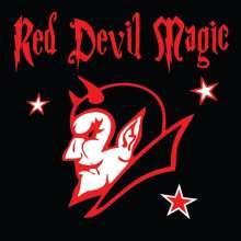 Red Devil Magic: Red Devil Magic, CD