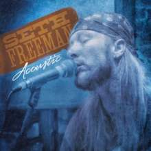 Seth Freeman: Acoustic, CD