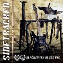A.S.: Sidetracked Blacksmith Blues Etc., CD