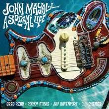 John Mayall: A Special Life, CD