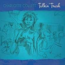 Charlotte Collett: Talkin Trash, CD